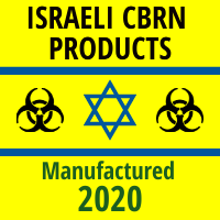 Israeli CBRN Coolection